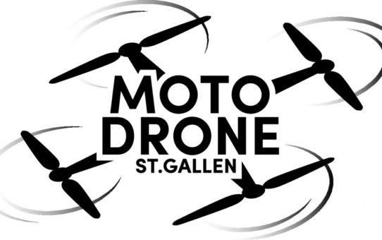 MotoDrone St. Gallen 17.-19.11.2017