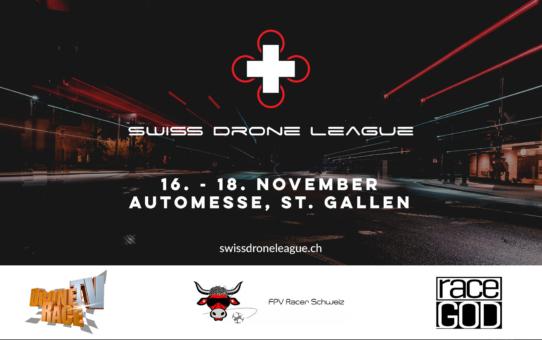 Motodrone 2018 St.Gallen